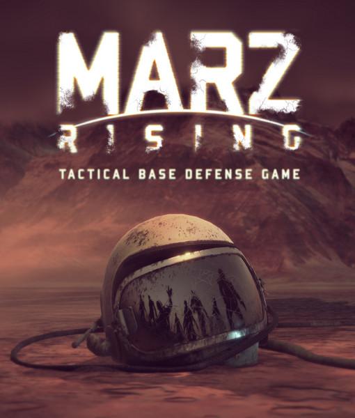 MarZ: Tactical Base Defense (2019/RUS/ENG/MULTi8)