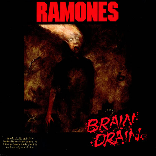 Ramones – Brain Drain