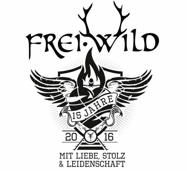Frei.Wild – 15 Jahre Mit Liebe Stolz Und Leidenschaft