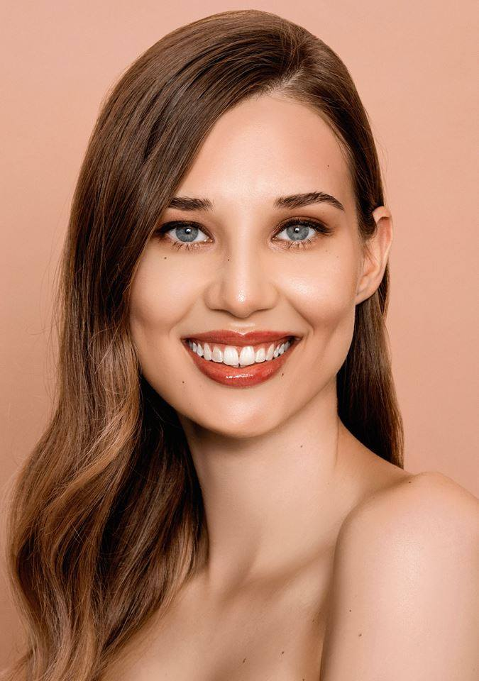 candidatas a miss slovensko 2019. final: 27 de abril. Qo88x989