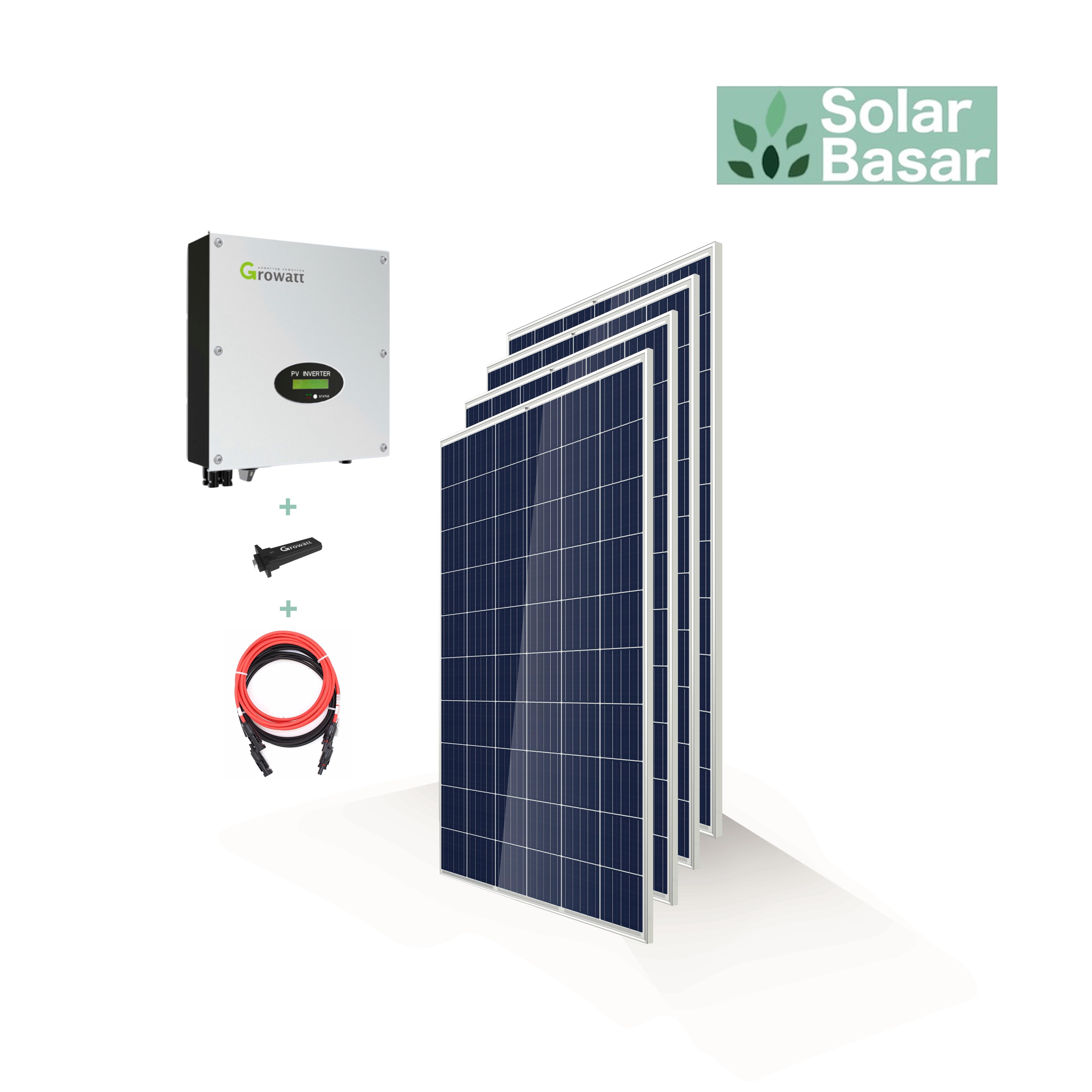 1100 watt plug play solaranlage solarset photovoltaik. Black Bedroom Furniture Sets. Home Design Ideas