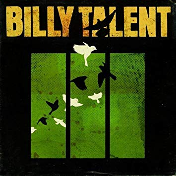 Billy Talent – Billy Talent III