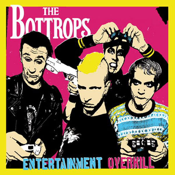 The Bottrops – Entertainment Overkill
