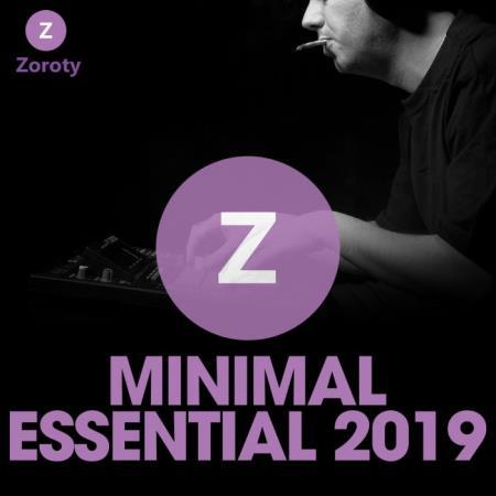 Minimal Essential 2019 (2019)