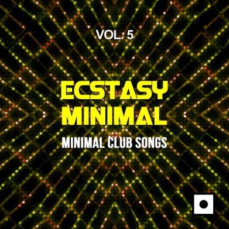 Ecstasy Minimal, Vol. 5 (Minimal Club Songs) (2019)