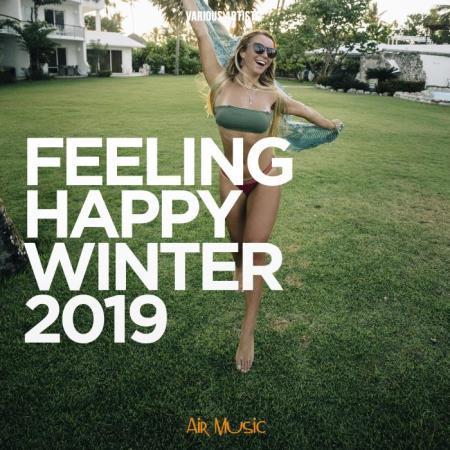 Feeling Happy Winter 2019 (2019)