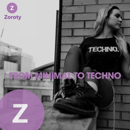 From Minimal to Techno (2019)
