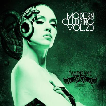 Modern Clubbing, Vol. 20 (2019)