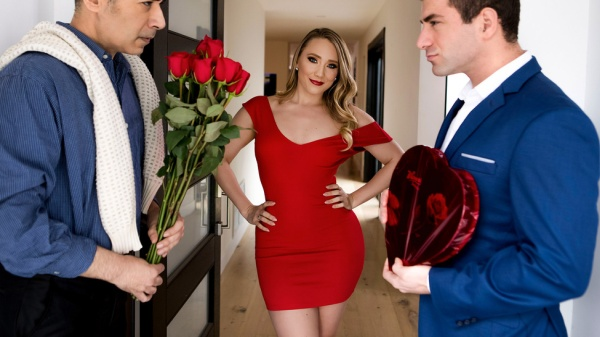 AJ Applegate - Earning My Valentine