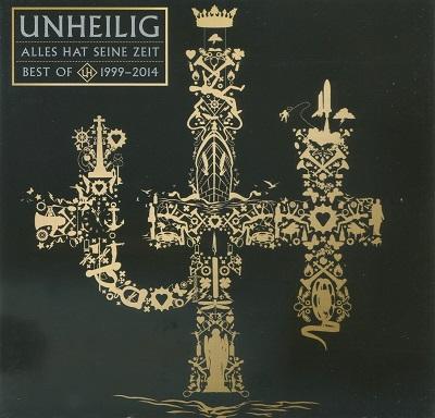Unheilig - Alles Hat Seine Zeit: Best Of Unheilig 1999-2014