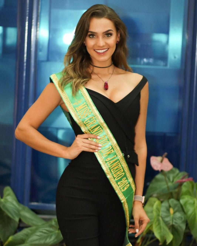 candidatas a miss grand brasil 2019. final: 28 feb. - Página 4 Sucomb5d