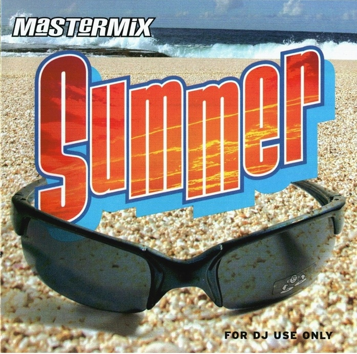 Mastermix - Summer Collection