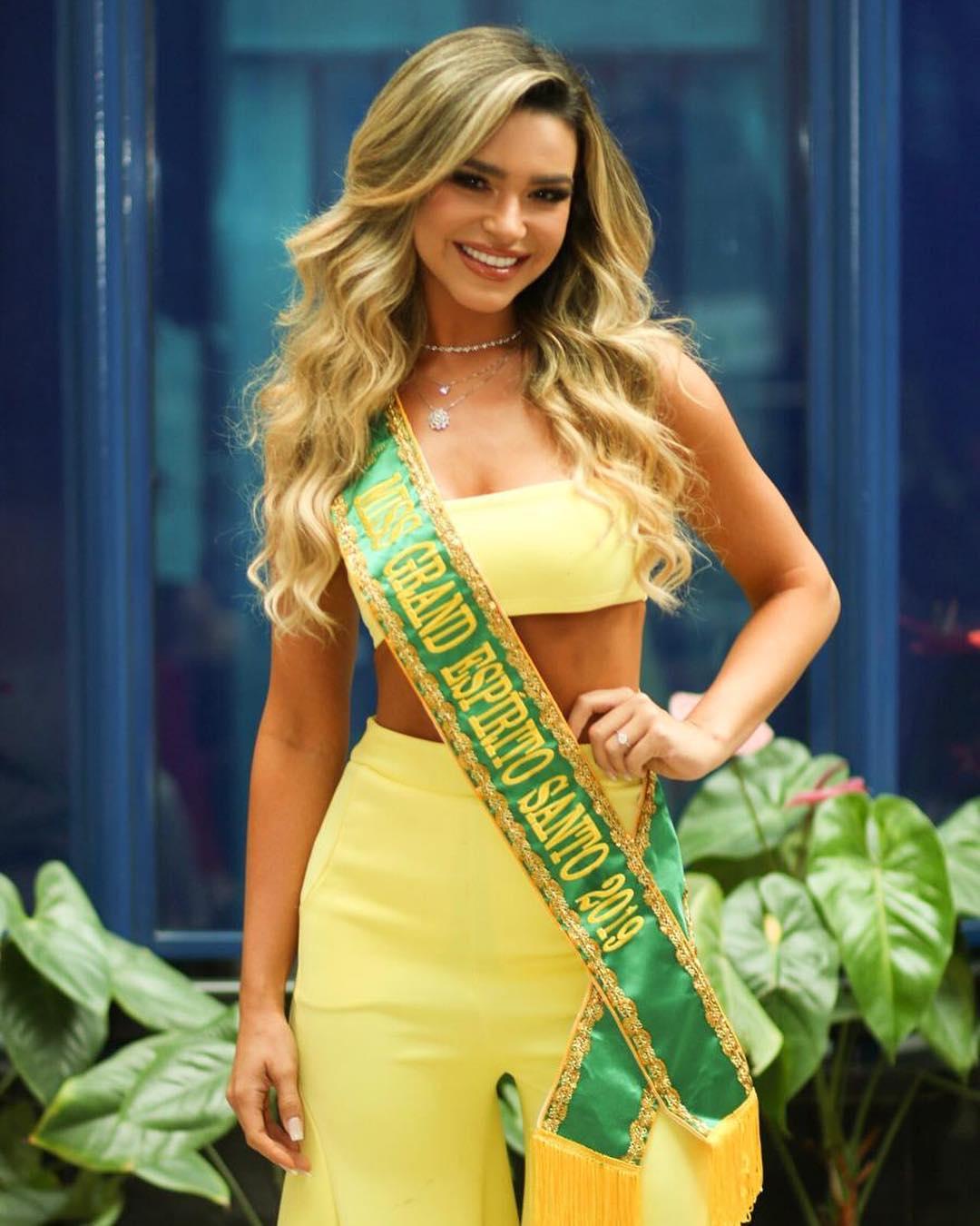 candidatas a miss grand brasil 2019. final: 28 feb. - Página 4 Reyhbnkl