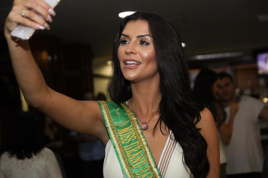 candidatas a miss grand brasil 2019. final: 28 feb. - Página 5 Xv2k368r
