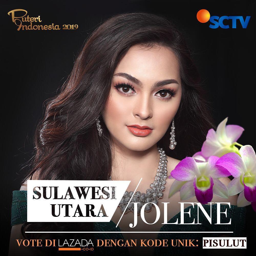 candidatas a puteri indonesia 2019. final: 8 marso. - Página 3 76jmyays