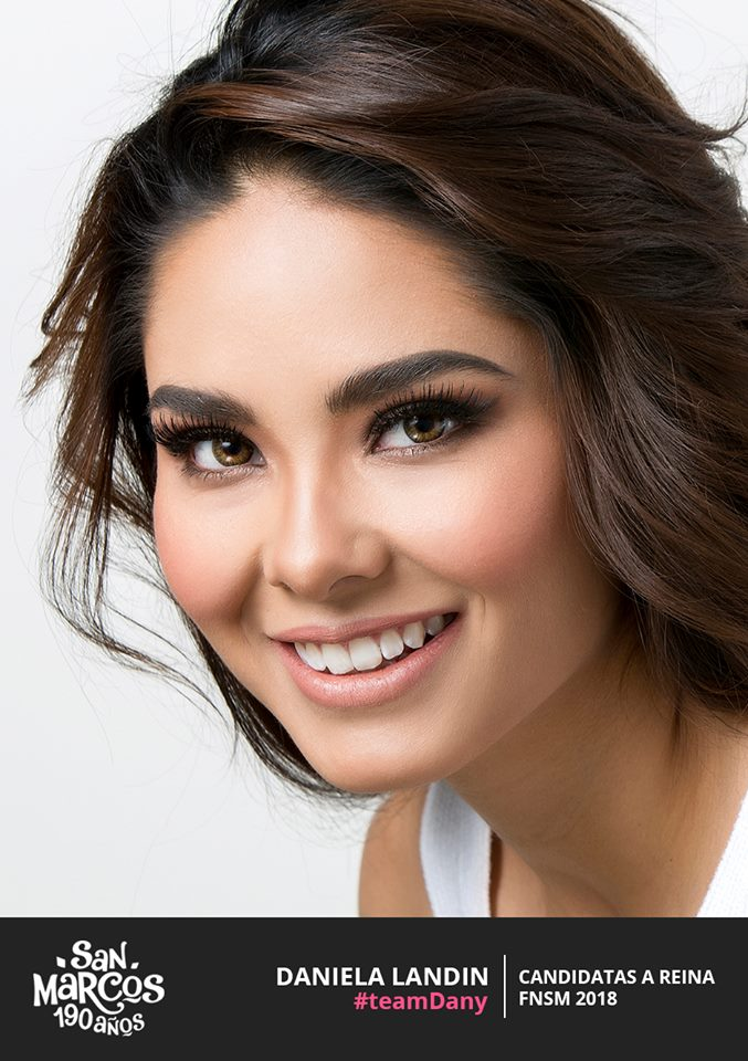 candidatas a mexicana universal 2019. final: 23 june. 832iauru