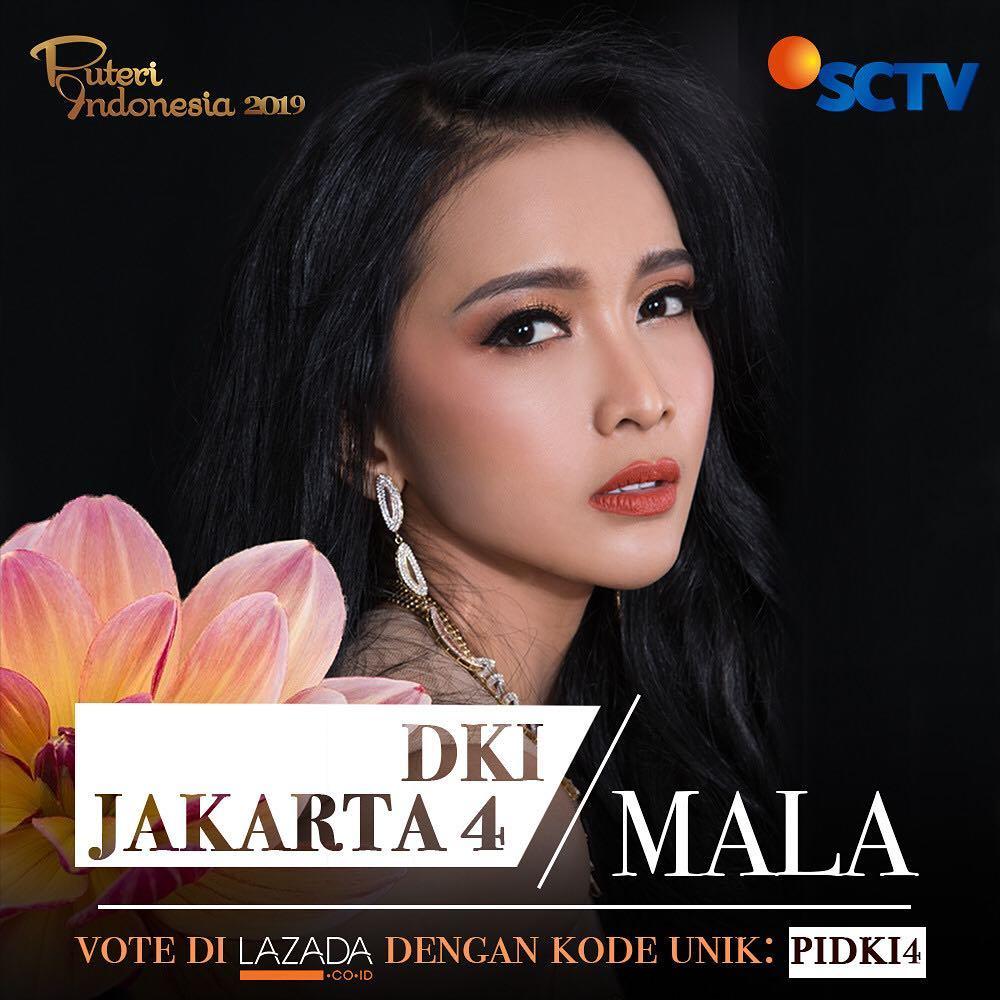 candidatas a puteri indonesia 2019. final: 8 marso. Pzjvdfs3