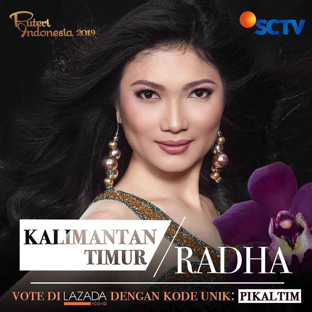 candidatas a puteri indonesia 2019. final: 8 marso. - Página 2 Rz96qi66