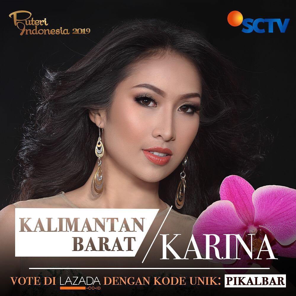 candidatas a puteri indonesia 2019. final: 8 marso. - Página 2 Ukh92xvo