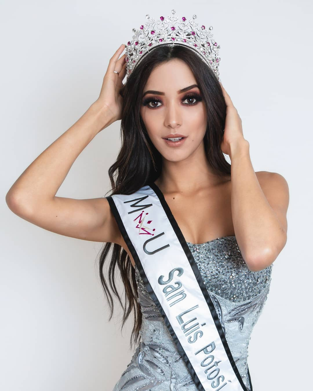 candidatas a mexicana universal 2019. final: 31 may (no confirmado 100%). - Página 2 Wyuabcst