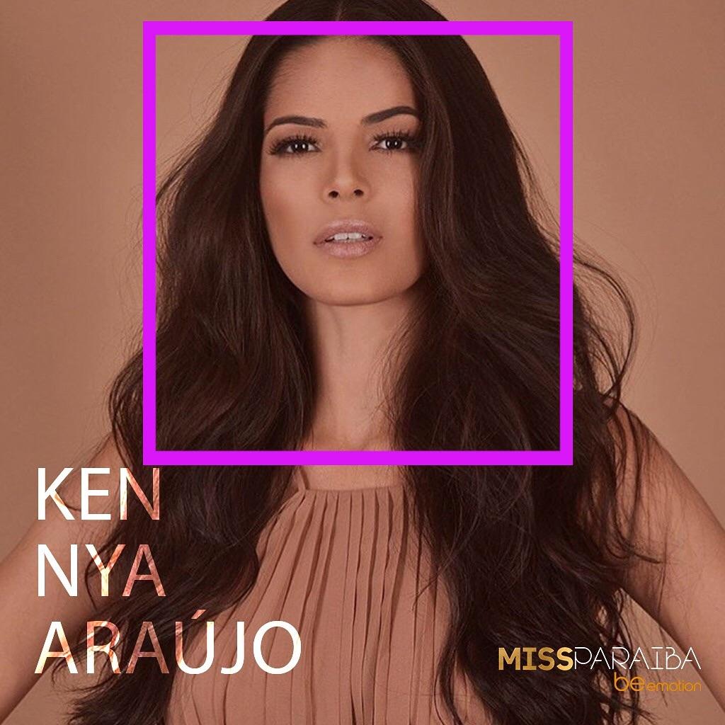 candidatas a miss brasil universo 2019. final: 09 de marso. - Página 4 Xhzirerr