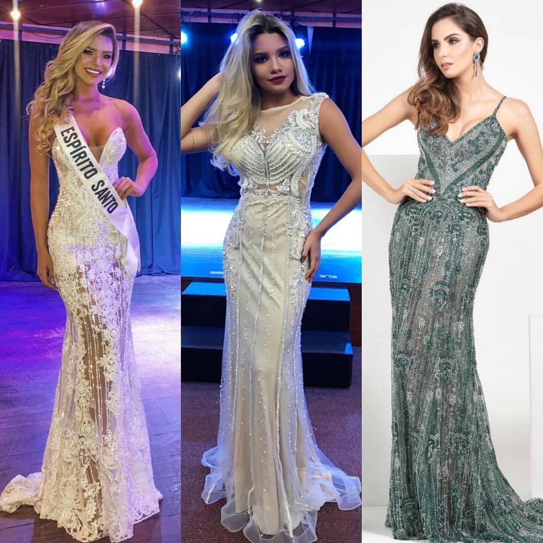 candidatas a miss grand brasil 2019. final: 28 feb. - Página 21 Stfsf7yk
