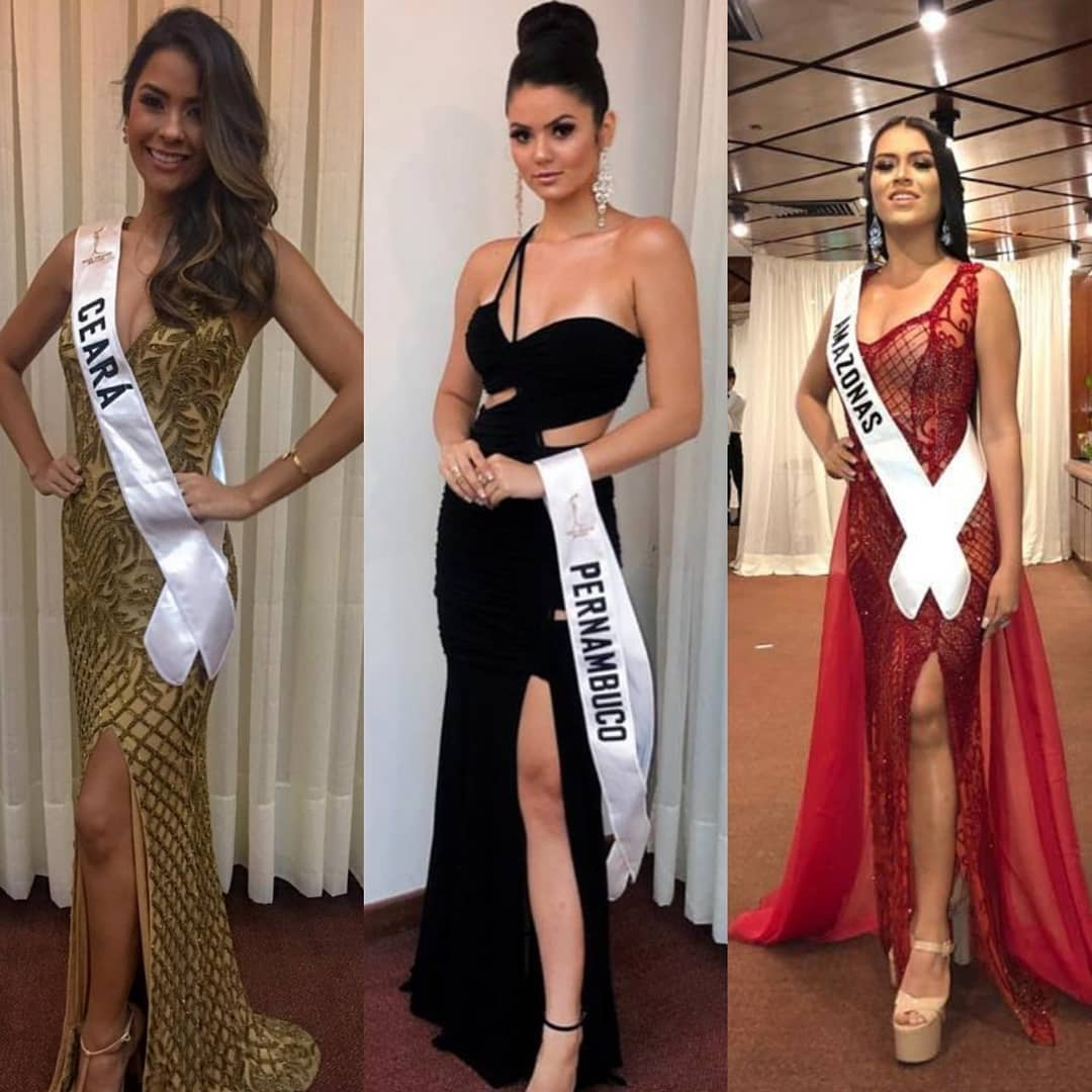 candidatas a miss grand brasil 2019. final: 28 feb. - Página 21 Ztuuafva