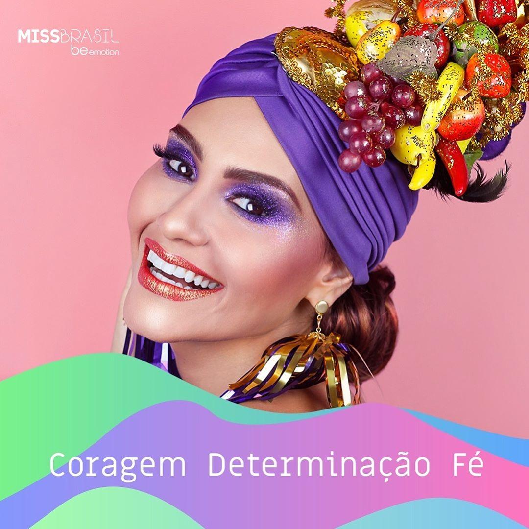 candidatas a miss brasil universo 2019. final: 09 de marso. - Página 6 7qa9htr4