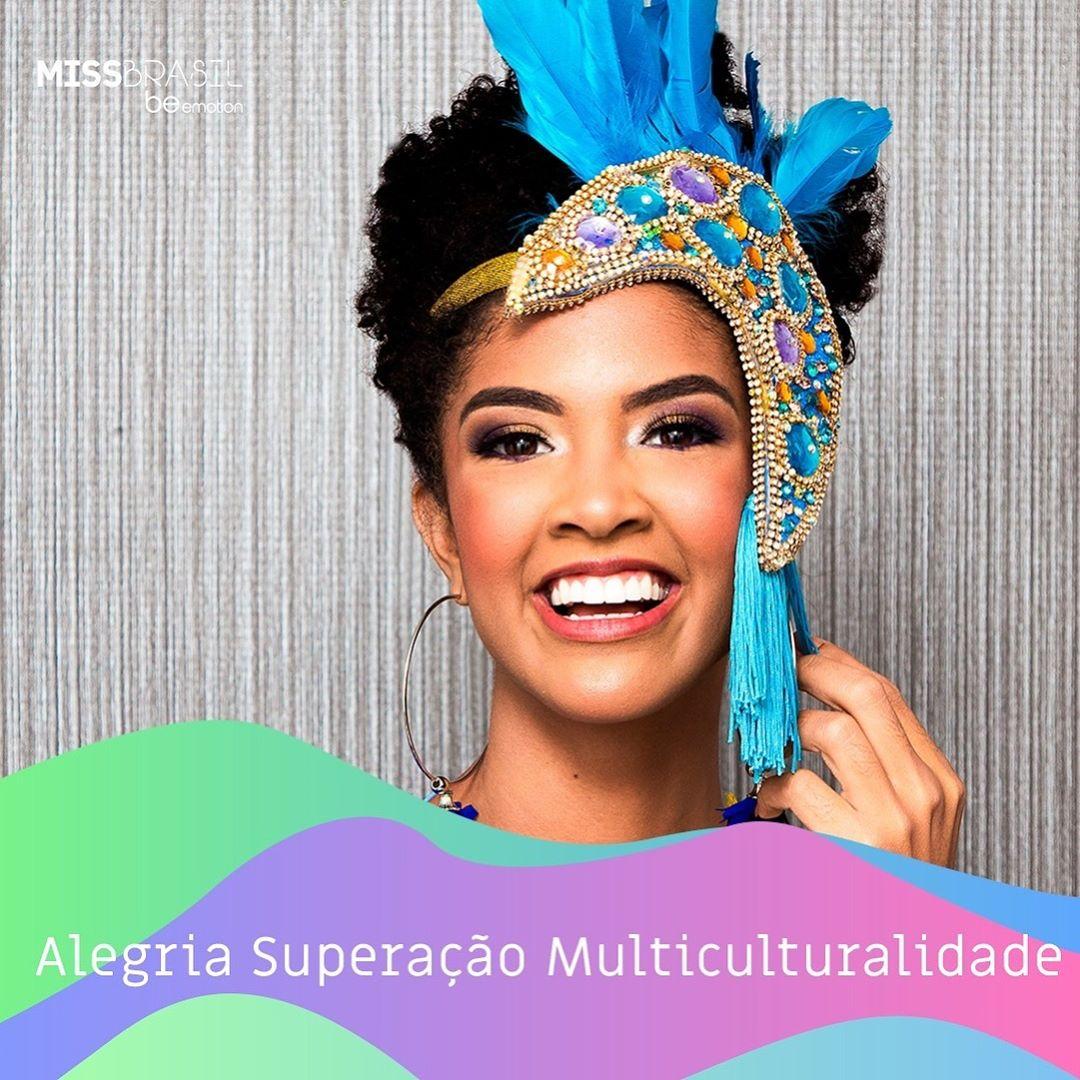 candidatas a miss brasil universo 2019. final: 09 de marso. - Página 5 Svmehsoz