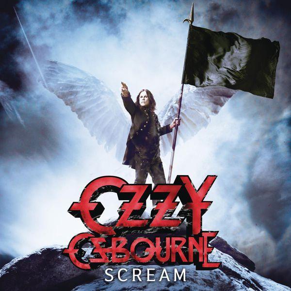 Ozzy Osbourne – Scream