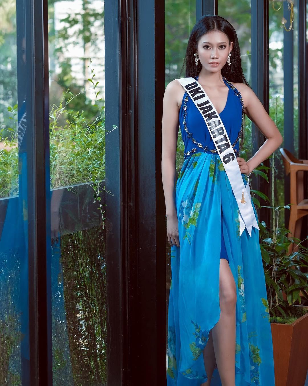 candidatas a puteri indonesia 2019. final: 8 marso. - Página 10 Lqvvh96r