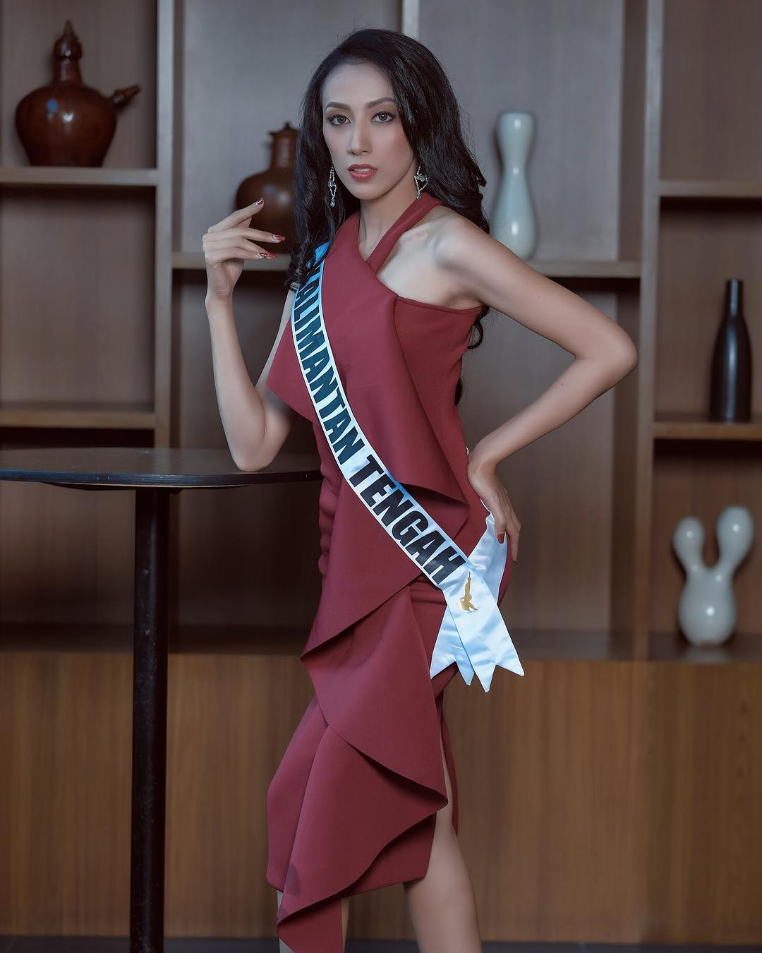candidatas a puteri indonesia 2019. final: 8 marso. - Página 9 Qlxbzsq3