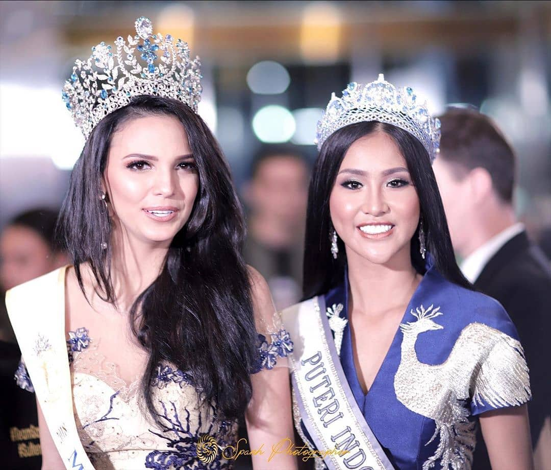 miss universe, miss international & miss supranational 2018 em indonesia. - Página 2 K2hp9w2k