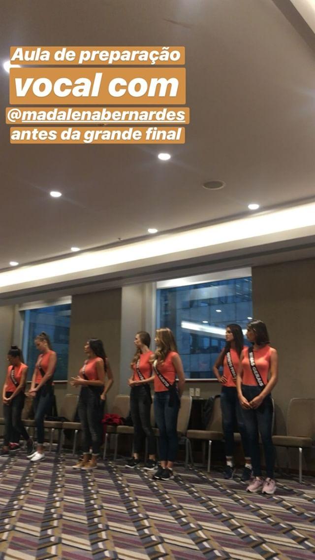 candidatas a miss brasil universo 2019. final: 09 de marso. - Página 52 Mwhne383