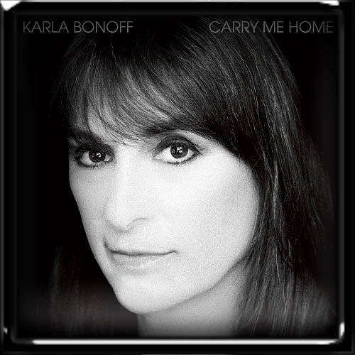 Karla Bonoff - Carry Me Home 2019