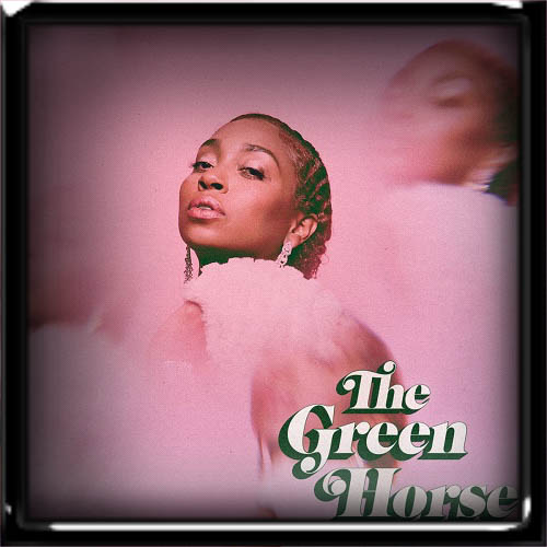 Jade De LaFleur - The Green Horse 2019
