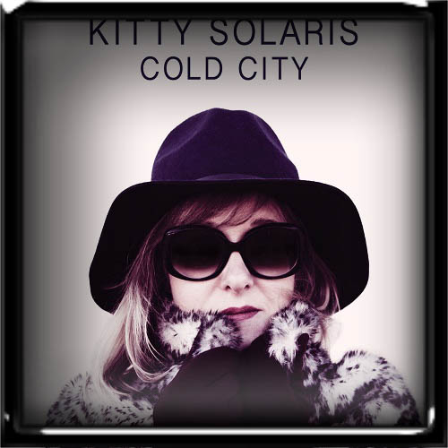 Kitty Solaris - Cold City 2019