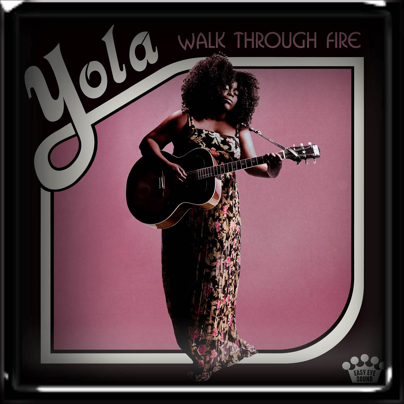 Yola - Walk Through Fire 2019