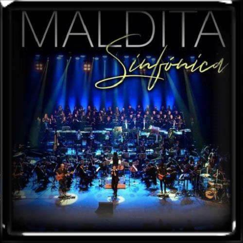 Maldita Nerea - Maldita Sinfónica 2019
