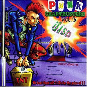 Various Artists – Punk Chartbusters Vol. 03