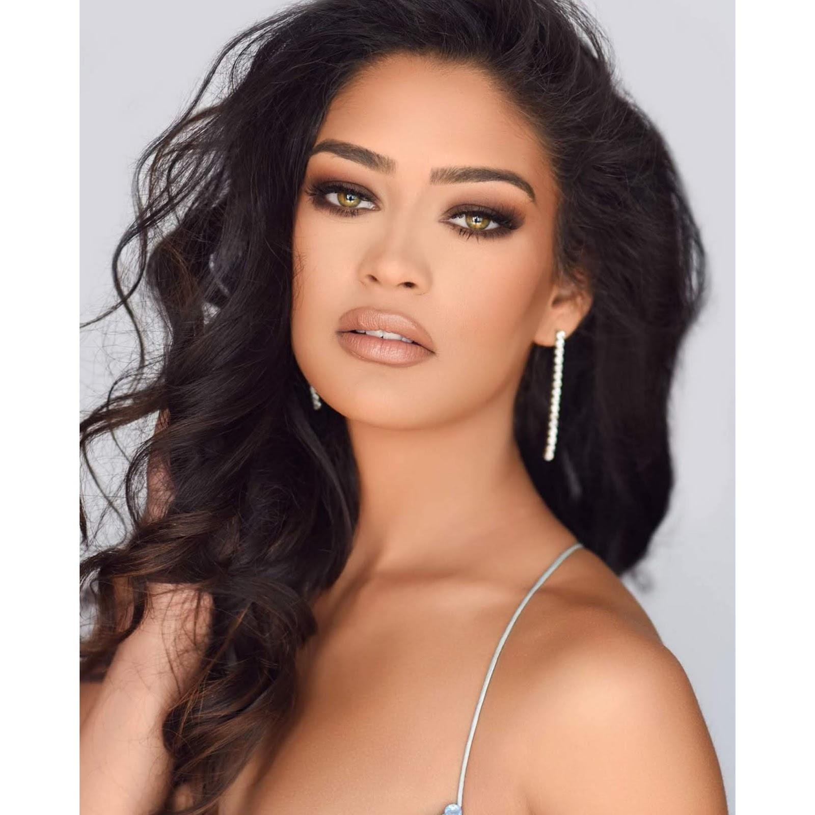 candidatas a miss usa 2019. final: 2 may. - Página 7 4ccpisxw