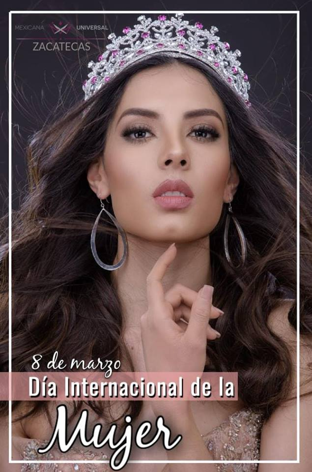 candidatas a mexicana universal 2019. final: 31 may (no confirmado 100%). - Página 5 Gupc5inb