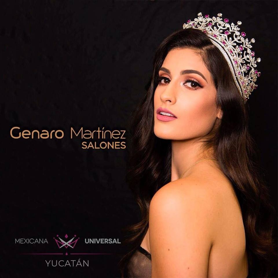 candidatas a mexicana universal 2019. final: 23 june. - Página 5 If5yjn26