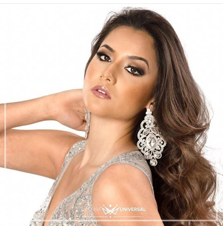 candidatas a mexicana universal 2019. final: 31 may (no confirmado 100%). - Página 5 Kgn28myn