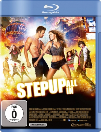 Step Up All In German Stream