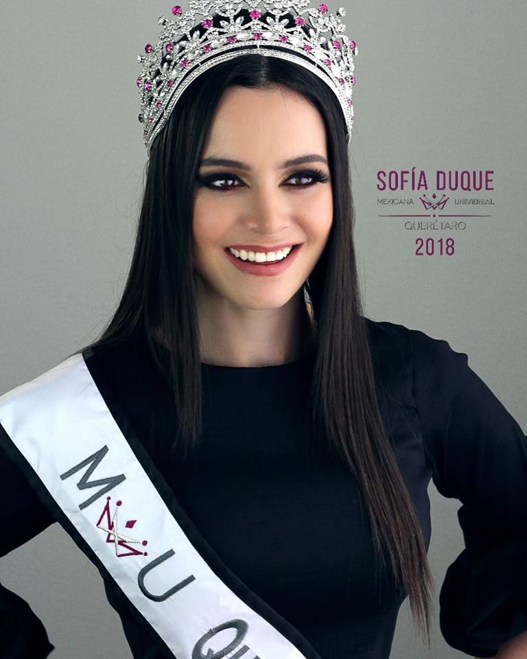 candidatas a mexicana universal 2019. final: 23 june. - Página 4 Vt3z2f4l