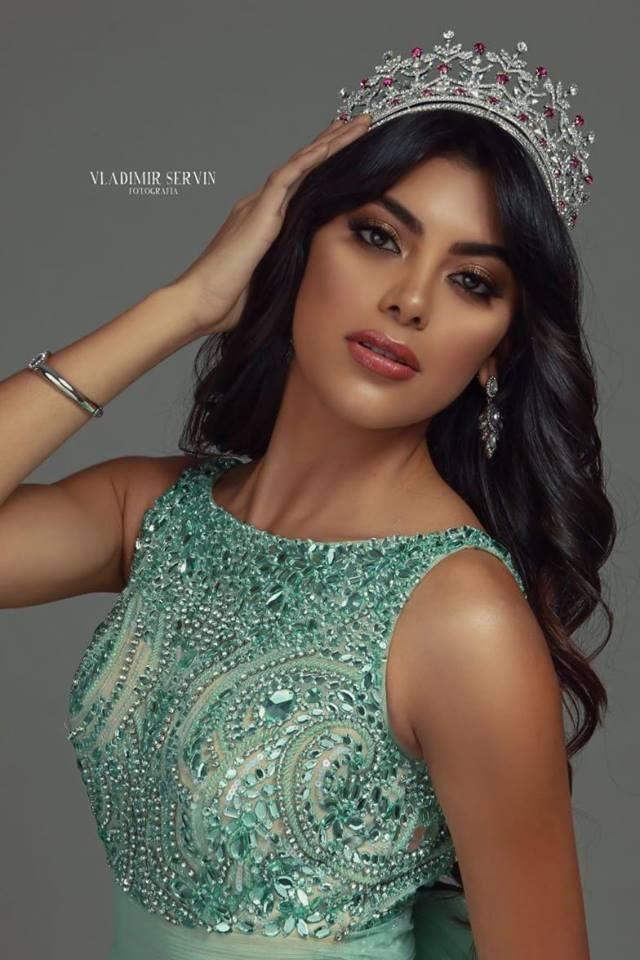 candidatas a mexicana universal 2019. final: 23 june. - Página 4 Xddknhie