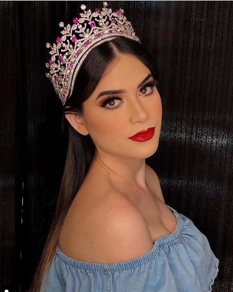 candidatas a mexicana universal 2019. final: 23 june. - Página 4 Ztnu7ihv