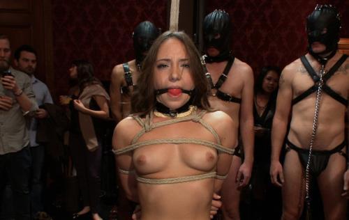 Remy LaCroix - Princess Donna's Birthday Bash Part 1!!!!! (HD)