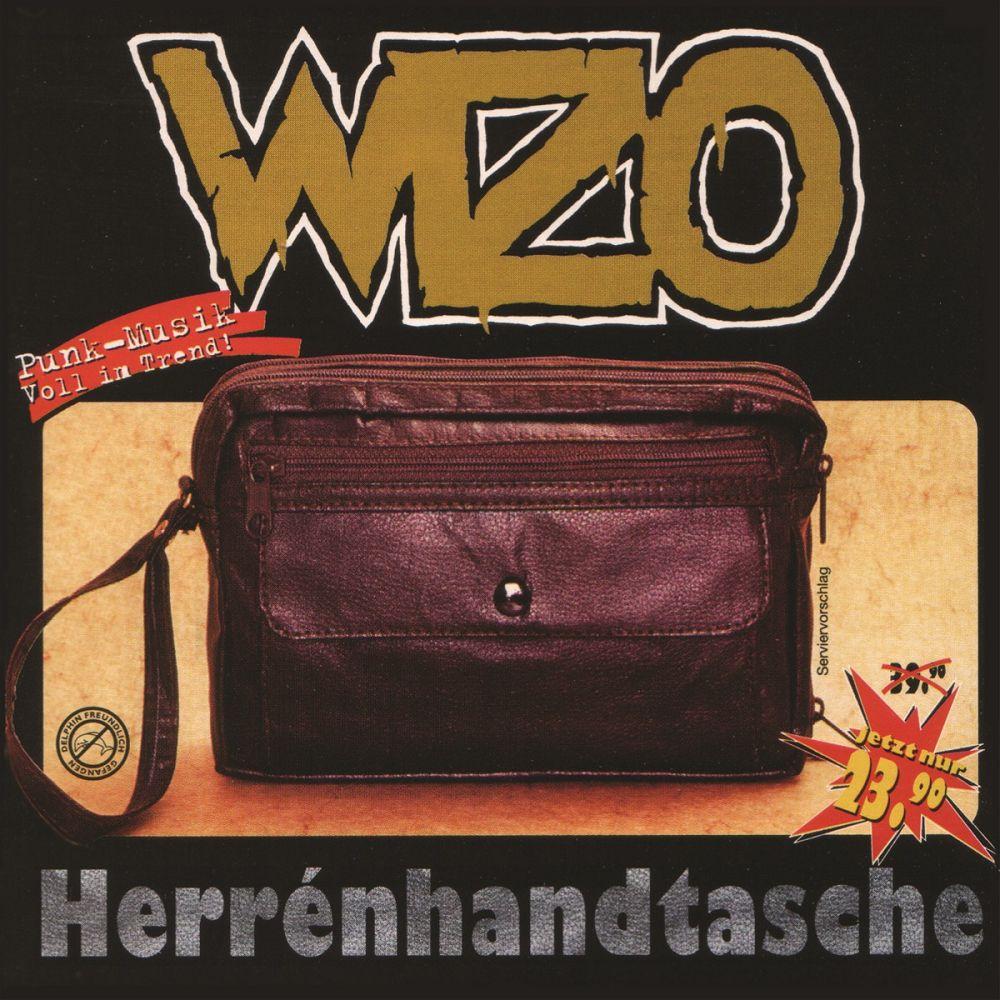 WIZO – Herrénhandtasche